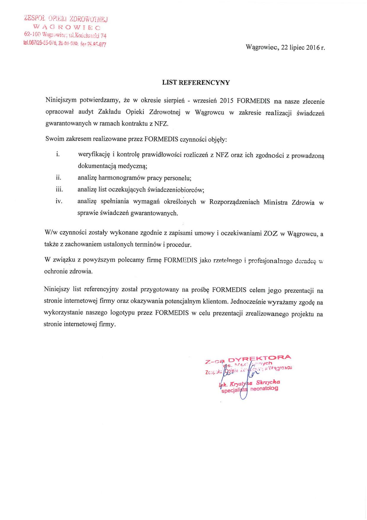 ZOZ_wagrowiec_referencje