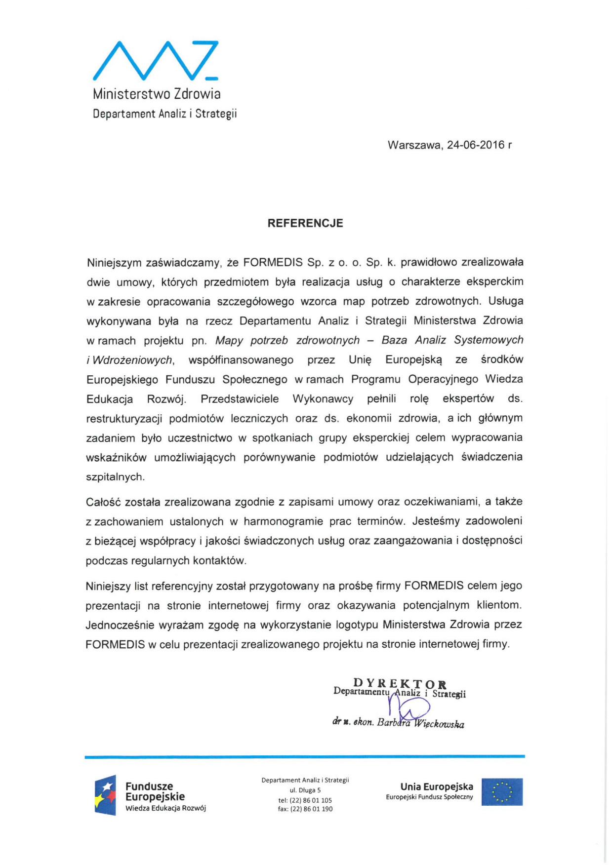 ministerstwo_zdrowia_referencje